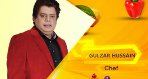 Gulzar Hussain