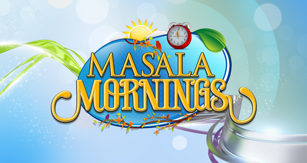 Masala Mornings
