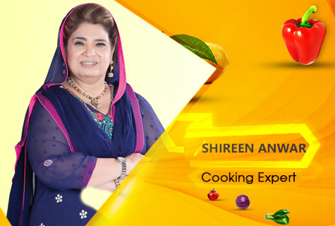 Shireen Anwar