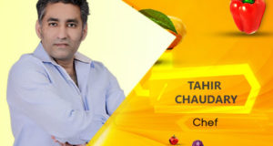 Tahir Chaudhary