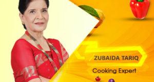 Zubaida Tariq