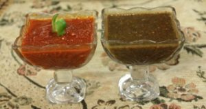 Spicy And Sweet Chutney