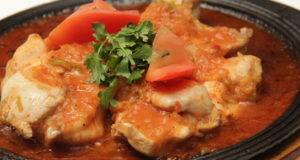SIZZLING CHICKEN BREAST