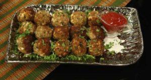Chatpatay Mutton Balls