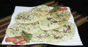 Garlic Alsi Naan