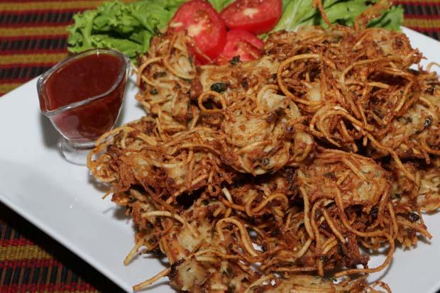 Noodles Tikyaan