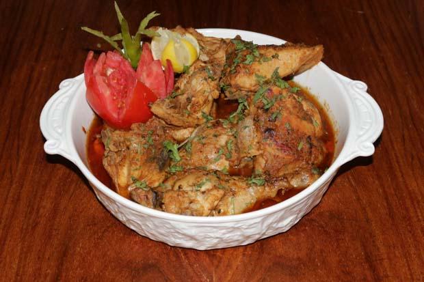Lagani Chicken