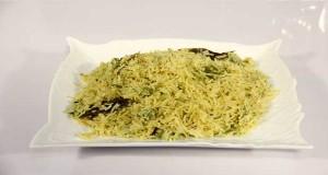 Chat Pati Rice