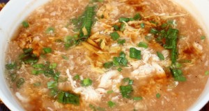 Chicken and Onion Soup – Lively Weekends