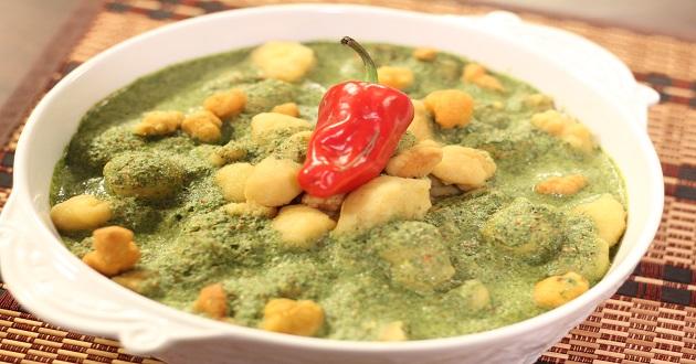 Boondi Raita Recipe by Chef Gulzar at Dawat