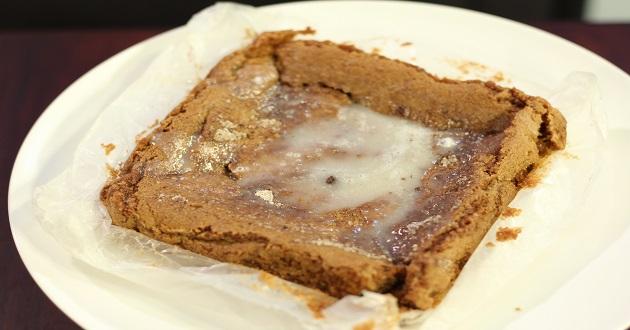 Cinnamon Roll Squares by Zarnak Sidhwa in Food Diaries