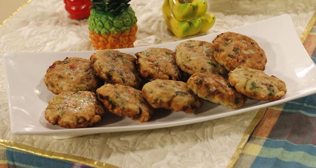 Machli kay Kabab
