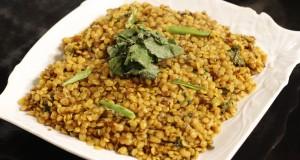 Spicy Taur Daal Fry By Zubaida Tariq in Handi