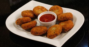 Labanese kabab Recipe in Lively Weekends with Kiran Khan