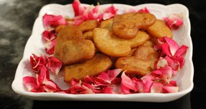 MEETHI TIKIYAAN Recipes in Lively Weekends with Kiran Khan