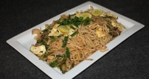 Masala Noodles by Tahir Chaudhary