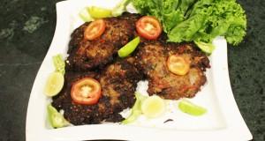 Jujeh kebab by Tahir Chaudhary