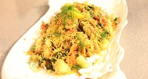 Papri Salad by Tahir Chaudhary