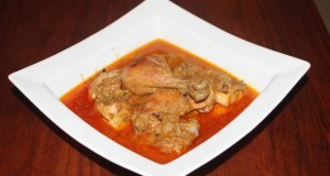 Chicken Curry by Tahir Chaudary