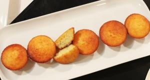 Sweet Chili Muffin