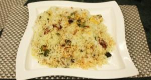 Jasmine Rice by Tahir Chaudhary