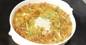 Chicken Haleem by Tahir Chaudary