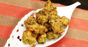 Mix Herb Pakora by Tahir Chaudhary