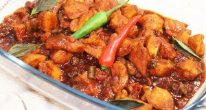 Stir Fried Chicken by Zarnak Sidhwa