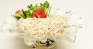 Colonel Cole slo salad by Shireen Anwar
