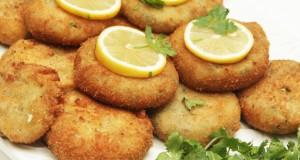 Deep Fried Potato Pattiese by Rida Aftab