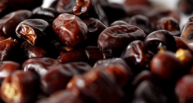 Skin Benefits by Eating Dates