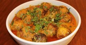 Vegetable Malai Kofta by Zubaida Tariq