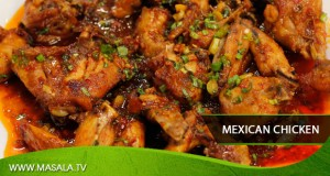 Mexican Chicken by Gulzar