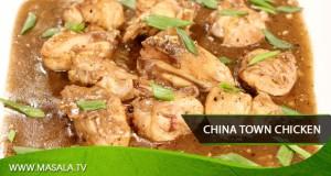 China Town Chicken by Gulzar Hussain
