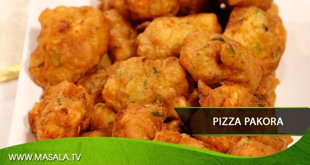 Pizza pakora by rida aftab masala tv pizza pakora by rida aftab thecheapjerseys Choice Image