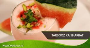 Tarbooz Ka Sharbat by Rida Aftab