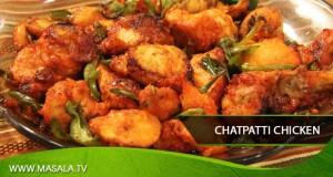 Chapatti Chicken by Shireen Anwar