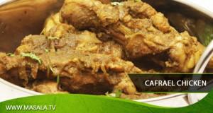 Cafrael Chicken by Zarnak Sidhwa