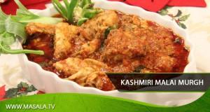 Kashmiri Malai Murgh by Shireen Anwar