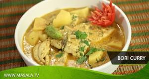 Bohri Curry By Rida Aftab