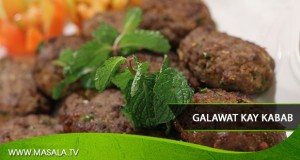 Galawat kay Kabab By Rida Aftab's