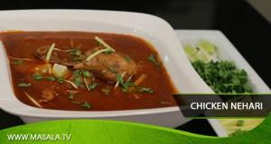 Chicken Nihari by Chef Gulzar