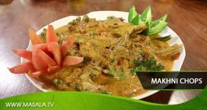 Makhni Chops By Rida Aftab's