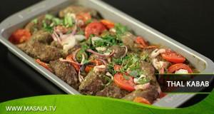 Thal Kabab by Rida Aftab's