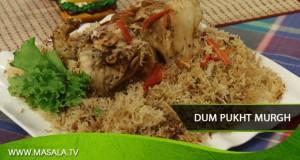 Dum Pukht Murgh by Rida Aftab