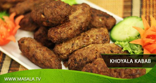 Koyla Kabab by Rida Aftab