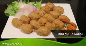 B.B.Q Kofta Kabab by Gulzar Hussain