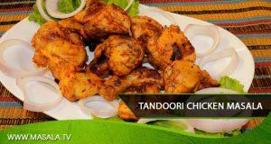 Tandoori Chicken Masala by Zubaida Tariq