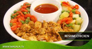 Reshmi Chicken by Zubaida Tariq