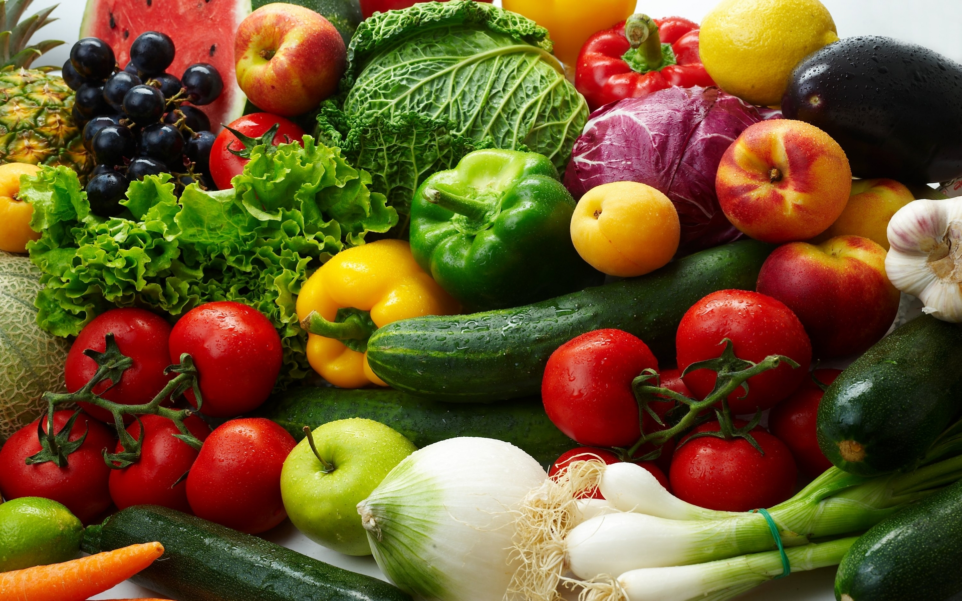 Importance of Eating Vegetables